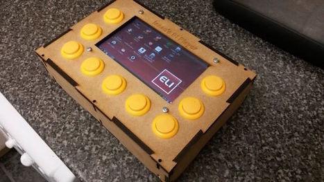 Build A Kid-Friendly Video Player With A Raspberry Pi - Lifehacker Australia | Raspberry Pi | Scoop.it