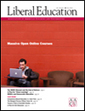 Liberal Education | Fall 2013 | The MOOC Moment and the End of Reform | Higher Ed Reform | Scoop.it