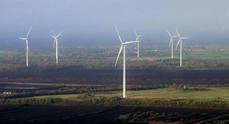 A debate on the use of wind power in Ireland | Energy | Scoop.it