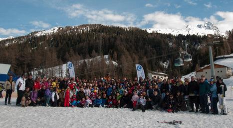 """Saronno - La carica dei 300 per il """"Quarto Trofeo Ski For Fun""""   Saronno/Tradate   Varese News   Saronno   Scoop.it"""