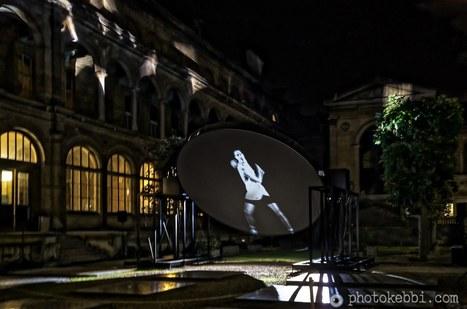 Hôtel Dieu Paris avant la nuit dernière de Christian Rizzo | photopoesie | Scoop.it