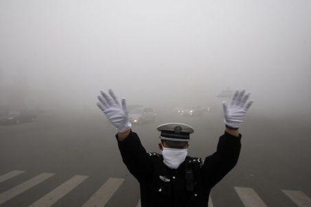 La pollution de l'air touche neuf citadins sur dix dans le monde | Toxique, soyons vigilant ! | Scoop.it