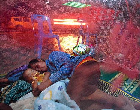 Bangkok Post : Yingluck boosts flood ops | Thailand Floods (#ThaiFloodEng) | Scoop.it