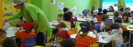 Cómo los jesuitas van a acabar con el agotado modelo educativo español. | Sociedad 3.0 | Scoop.it