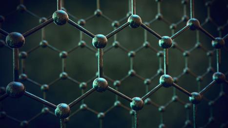 One-atom-thick graphene balloons can withstand enormous pressures | Amazing Science | Scoop.it