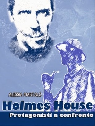 Stories: Holmes House - Alessia Martalò | Books | Scoop.it