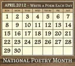 A Writing Teacher Who Writes: A Reflection on National Poetry Month   NVWP   6-Traits Resources   Scoop.it