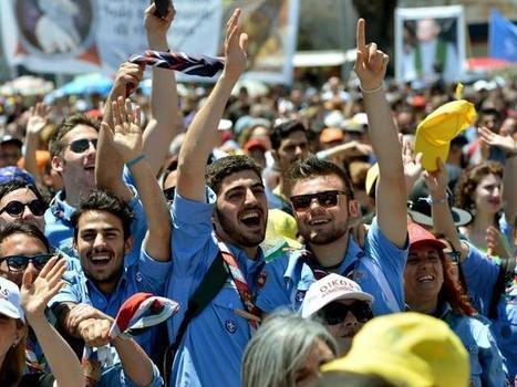 Duizenden bij zaligverklaring maffiamartelaar Italië | La Gazzetta Di Lella - News From Italy - Italiaans Nieuws | Scoop.it