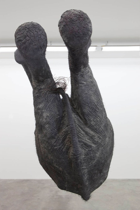 Spectacular Gravity-Defying Elephant Sculpture - My Modern Metropolis | Art Resources | Scoop.it