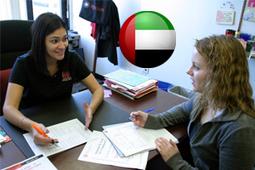 Dubai Student Visa Guidance | OpulentusAbroad | Scoop.it