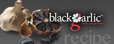 Scallops with Black Garlic and Chorizo - NEW! - Black Garlic UK | Black Garlic UK | Scoop.it