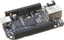 An Introduction To The BeagleBone PRU | Understanding Physics | Scoop.it