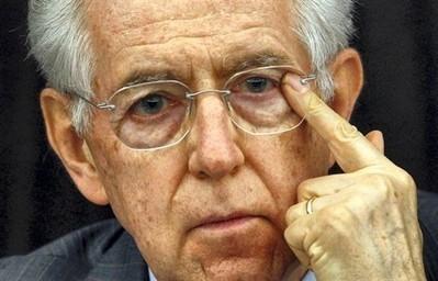 Zone euro. Mario Monti appelle à agir vite - Économie - ouest-france.fr | Union Européenne, une construction dans la tourmente | Scoop.it