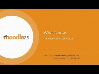 Premium Moodle tutorials from beginner to advanced | Moodle Tuts | Moodle: conception et gestion de cours | Scoop.it