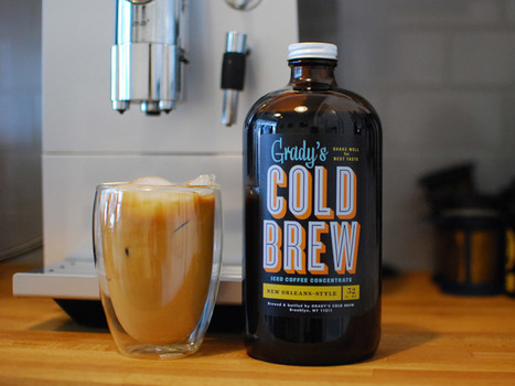 Grady's Cold Brew | More Than Just A Supermarket | Scoop.it