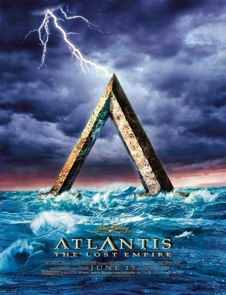 Atlantis The Lost Empire (2001) Watch Full Disney Movie Online - Free Animated Movies | Free Animated Movies and Online Games | Scoop.it