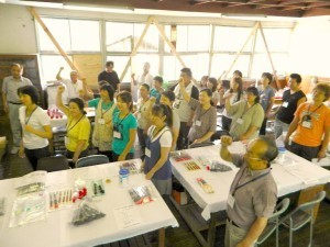 Japan - Disaster Recovery through Social Entrepreneurship | Entrepreneurship in Japan | Scoop.it