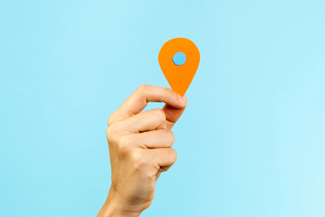 Geolocation Is Changing The Retail Business Model Yet Again | Inbound Marketing Update | Scoop.it
