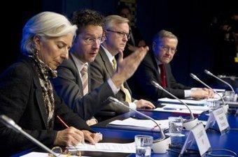 Impossible n'est pas FMI | Bankster | Scoop.it