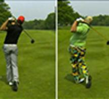 Votre swing est unique ? Ne changez rien   Nouvelles du golf   Scoop.it