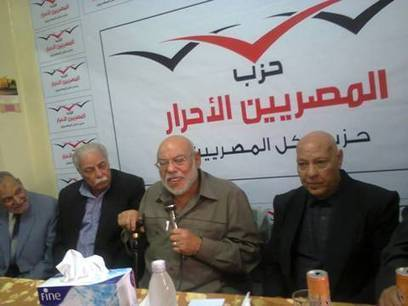 Former Brotherhood leader wishes for army intervention | Égypt-actus | Scoop.it