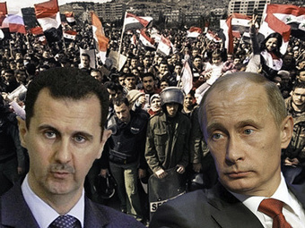 Ishchenko: A change in global leader takes place in Syria   Global politics   Scoop.it