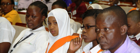UNFPA - Combating Tanzania's high child marriage rates | NGOs in Human Rights, Peace and Development | Scoop.it