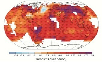 Climate Code Red: IPCC summary report at a glance, in their own words | Sustain Our Earth | Scoop.it