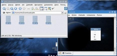 Linux-porady.info::. konsola, bash i terminal dla zielonych | Formaty plików w Linuxie | Scoop.it
