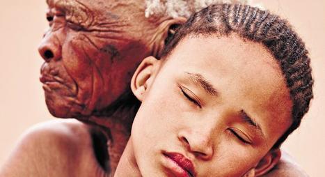 La violence n'aurait pas toujours existé | Parent Autrement à Tahiti | Scoop.it