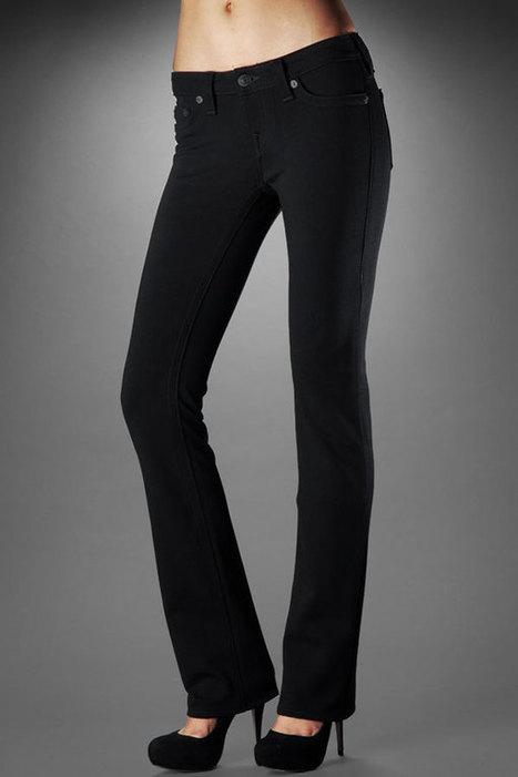 get True Religion Jeans Women's Johnny Ponte Black Cheap 70% off | Louis Vuitton Authentic Outlet_lvbagsatusa.com | Scoop.it