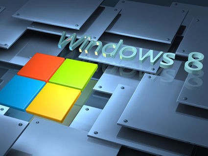 Windows 8 : 15 astuces qui changent tout | Méli-mélo de Melodie68 | Scoop.it