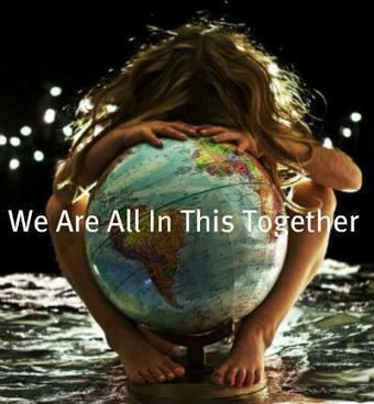 We Are All In This Together   Save Our Planet   Scoop.it
