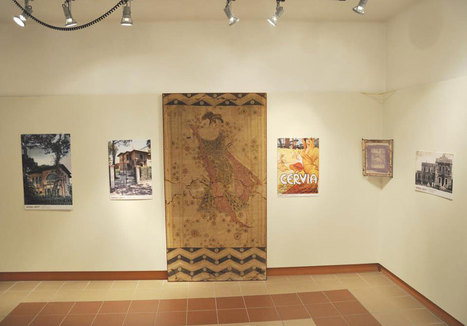 ARTE LIBERTY : VILLE E OPERE D'ARTE IN ROMAGNA | BESTFROMITALY | Scoop.it