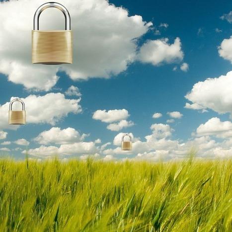 Google Automatically Encrypts Cloud Storage Data | Social Media Marketing | Scoop.it