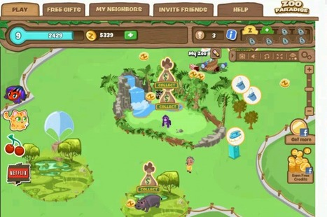 ISwifter Doubles Down on Social Gaming With Subscription Flash Browser for iPad | Entrepreneurship, Innovation | Scoop.it