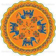 Indian Elephant pattern | Year 3-4 Arts: Visual arts - Indian patterns | Scoop.it