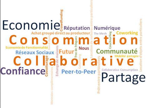 Le succès de la consommation collaborative | Tipkin | Scoop.it