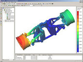 Finite Element Analysis for Inventor | FEA Consulting Services, Analysis, Modeling | Scoop.it
