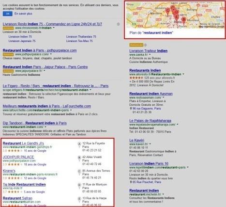 Stratégie SEO local et Google+ Local : indispensables en 2014 | Tourisme et marketing digital | Scoop.it