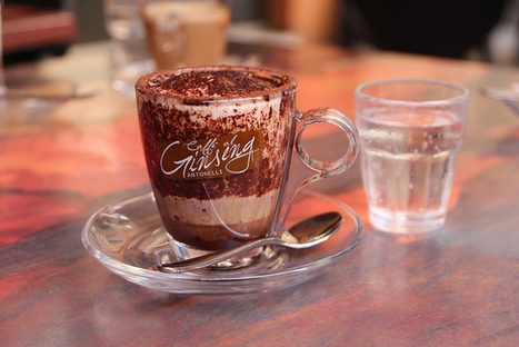 A guide to ordering coffee in Italy.   Kat's edible journey   Scoop.it