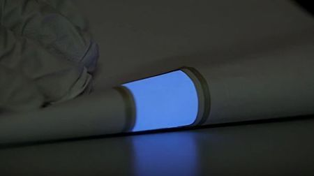 New process prints electroluminescent layers directly onto three-dimensional objects | Sustainable Futures | Scoop.it