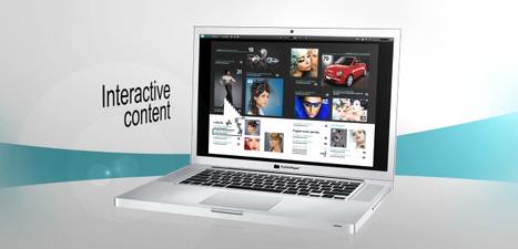 PublishPaper: i tuoi contenuti diventano interattivi | Come Creare Una Rivista Digitale Online | Scoop.it