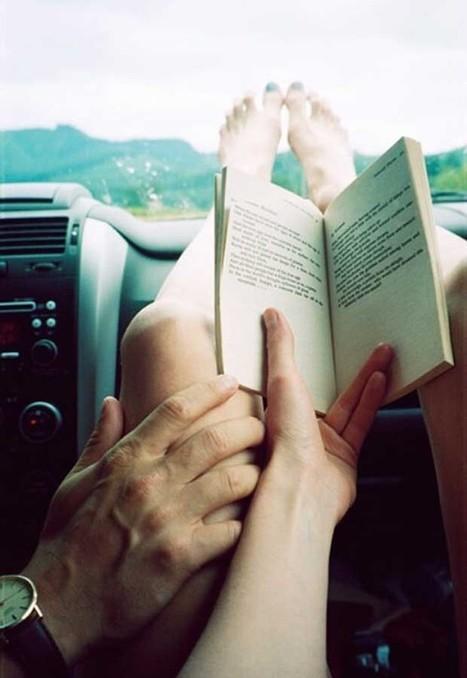 La ciencia tiene una gran noticia para la gente que lee libros impresos | Crónicas de Lecturas | Scoop.it