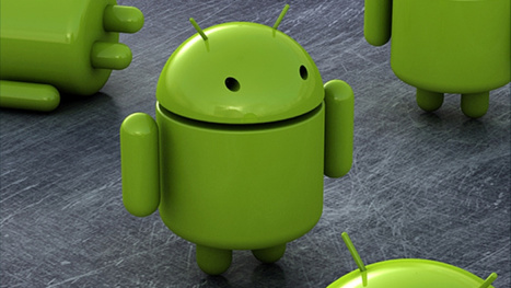 All About Google Android: CIO Definitions and Resources | Technology in Business Today | Scoop.it