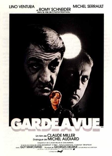 « Garde à vue » by Claude Miller (1981) | La Dernière Séquence, mon blog cinéma | Scoop.it