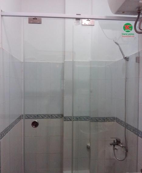 Phòng tắm kính mở trượt - Các mẫu phòng tắm kính đẹp | Phụ kiện VVP Thái Lan | Scoop.it