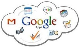 Teacher's Guide to The Use of Google spreadsheets | Educative | Scoop.it