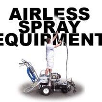 Airless spray contractor in Australia | Gcaonline | Scoop.it