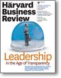 Harvard Business Review Magazine | Leiderschap | Scoop.it